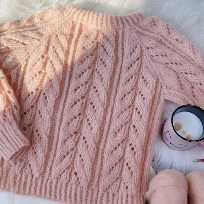 Primavera Sweater