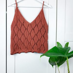 Leafinity Top